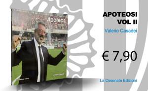 APOTEOSI VOL II Valerio Casadei