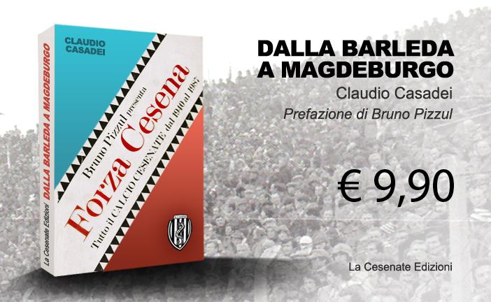 DALLA BARLEDA a MAGDEBURGO Claudio Casadei