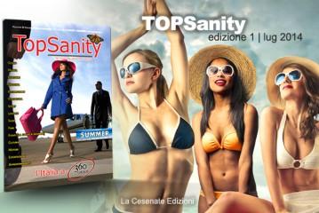 TOP SANITY Luglio-Dicembre 2014