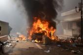 BURKINA FASO: GOLPE E COPRIFUOCO