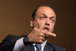 ALFANO DEVE DIMETTERSI