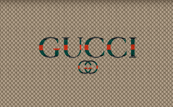 gucci logo outline template pictures to pin on pinterest thepinsta. Black Bedroom Furniture Sets. Home Design Ideas