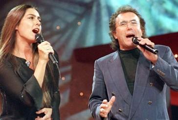 """ALBANO E ROMINA: """"FELICITA'…'"""""""