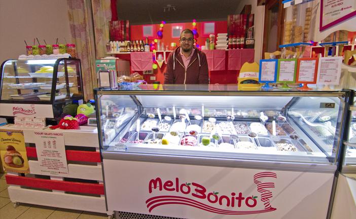 MELOBONITO, LO YOGURT 2.0