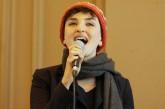 ARISA: UNA NUOVA ALBA IN CITTA'