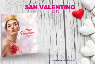 SAN VALENTINO IL GELO S'INNAMORA