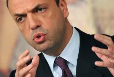 ALFANO IN LIBIA PER RICONCILIAZIONE