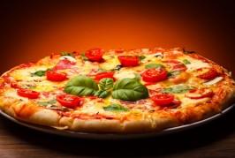 SULLA PIZZA NON SI SCHERZA