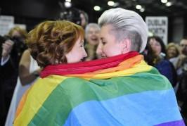 IRLANDA SI A MATRIMONI GAY