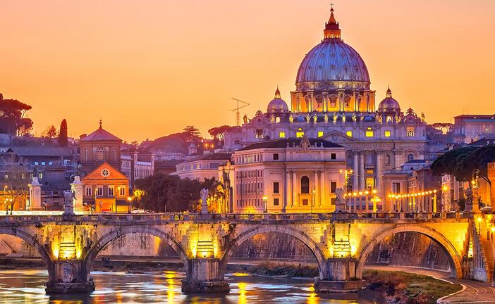 SI RISCOPRE L'ITALIA