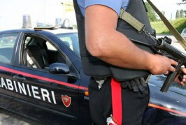 VARESE, UCCISO LADRO IN FUGA