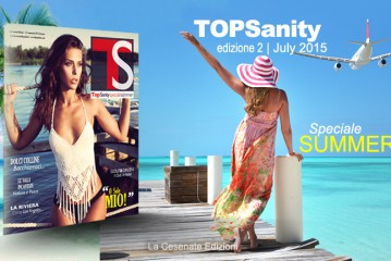 TOP SANITY SPECIALE SUMMER 2015