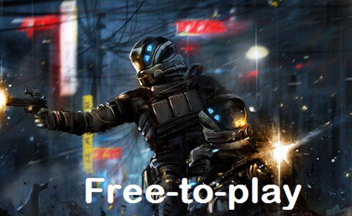 FREE-TO-PLAY VERAMENTE FREE?