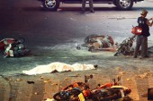 BANGKOK: UNA RETE DIETRO ATTENTATO