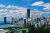 RESTI DI UN BIMBO A CHICAGO