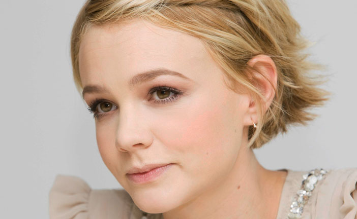 CAREY MULLIGAN E' MAMMA