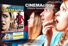 CINEMACITTA' OTTOBRE-NOVEMBRE 2015