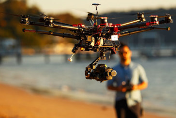 REGNO UNITO ALLARME DRONI