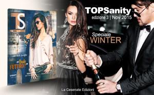 Evidenza Top Sanity ed.3 2015 Speciale Winter