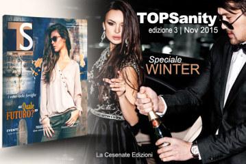 TOP SANITY SPECIALE WINTER 2015