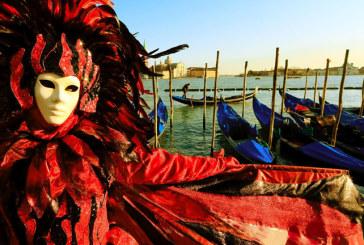 CARNEVALE A VENEZIA: UNA FESTA UNICA