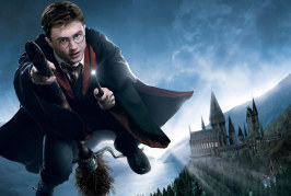HARRY POTTER: ARRIVA IL SEQUEL!