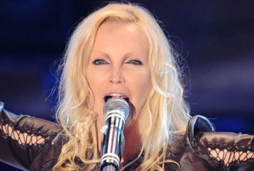PATTY PRAVO MALORE IN SALENTO