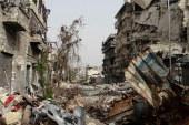 ISIS, ANCORA UNA STRAGE IN SIRIA