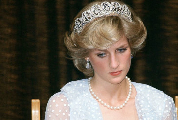 LADY DIANA LE SUE ULTIME PAROLE