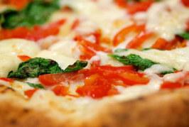 L'UNESCO CONSACRA LA PIZZA