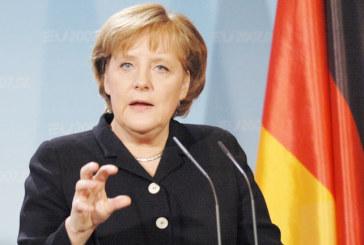 LA GERMANIA SOFFRE NON CRESCE