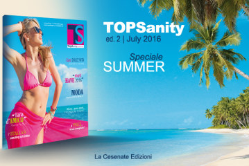 TOP SANITY SPECIALE SUMMER 2016