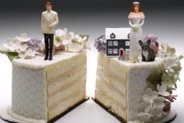 DIVORZIO? A MARZO O AD AGOSTO