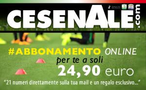 Massetta Abbonamento online Cesena