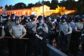 CHARLOTTE: SCONTRI CON LA POLIZIA