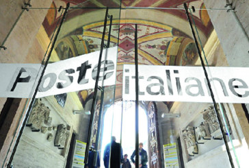 EX DIRETTRICE POSTE ITALIANE ARRESTATA