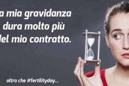 ALTRO CHE FERTILITY DAY!