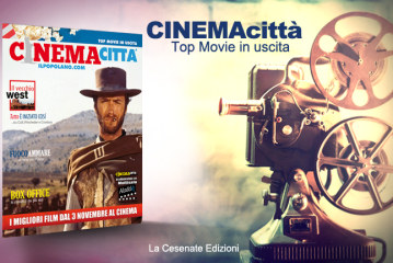CINEMACITTA' TOP MOVIE IN USCITA