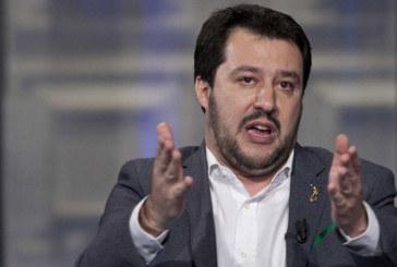 SALVINI: DIFENDIAMO IL MADE IN ITALY