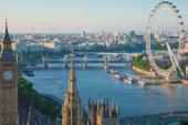 LONDRA POSITIVI MOLTI CARCERATI