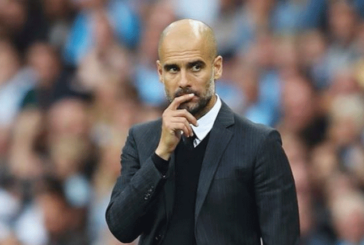 GUARDIOLA BRUTTA DISAVVENTURA