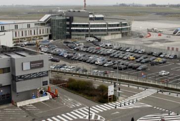 BLACK OUT AEROPORTO DI BRUXELLES