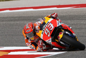 MOTO GP AUSTRALIA MARQUEZ IN POLE