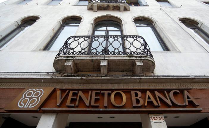 ALCUNI DEBITORI DELLE BANCHE VENETE