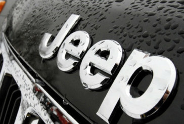 JEEP: L'INTERESSE CINESE…