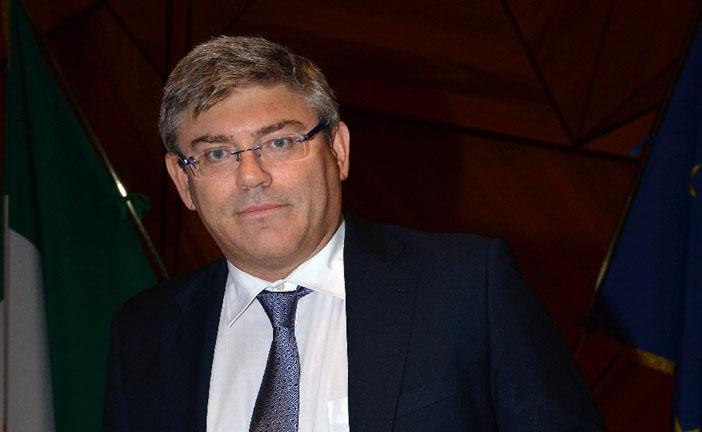 AL MEETING CON GERMANO DOTTORI