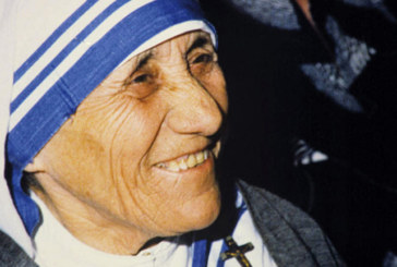 MADRE TERESA, L'AMORE NEI GESTI