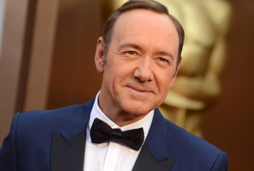 COMING OUT? ANCHE KEVIN SPACEY