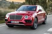 BENTLEY UN SUV DA 200 MILA EURO