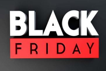 FEBBRE PER IL BLACK FRIDAY